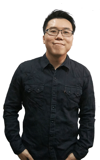 Jack Cao Sprout Marketer